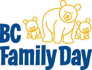 BC Family Day