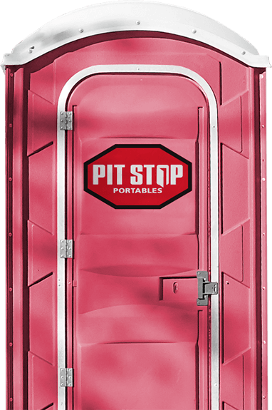 Rent Pink Portable Toilets